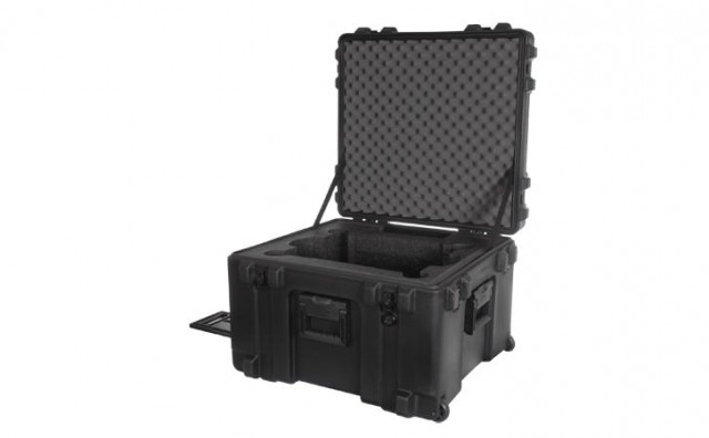 Hard Transit Case
